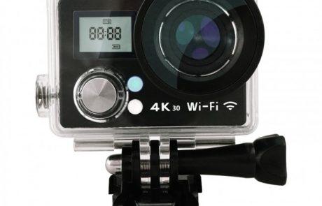METEOR MT-301 Ultra-Thin 4K Helmet Safety Cam (1)